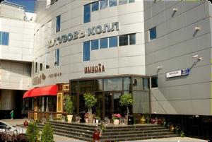 Ресторан «Цыцыла», г.Москва