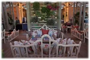 Ресторан «Дом Рыбака», г.Москва