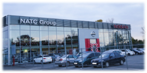 NATC-GROUP. Nissan, г.Ногинск