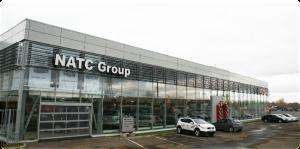 NATC-GROUP. Nissan, г.Реутов