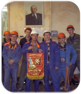 Завод по изготовлению печатной продукции, г.Фурманов